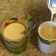 Fast and Easy Chai Tea