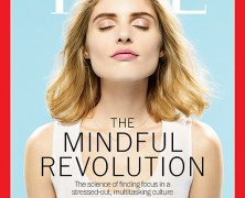 Happiness Goes Mainstream: The Mindful Revolution